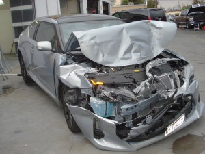 Best Auto Collision in Upland